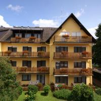 Hotel Weidenau
