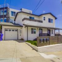 Coastal Horizon Home