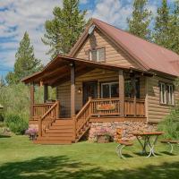 Grandma's Cabin