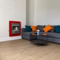 Fully Serviced Modern Apartment Apt4