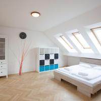 Rooftop Apartments For Groups With View by easyBNB