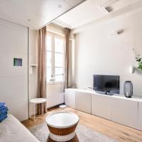 Appartement Sacré-Cœur de Montmartre - Custine