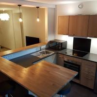 Appartement T4 Metz Technopole