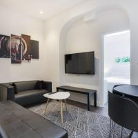 Modern 2 Bedrooms Apartment in Central London