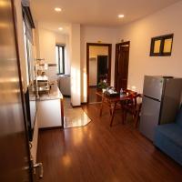 Sea Town Travel Apartment