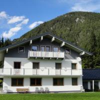Gästehaus Bergrast