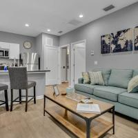 New 1/1 :Loft Minutes From Heart of Tampa -Unit C