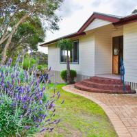 Annie's Balquhidder Cottage