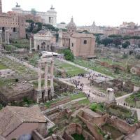 Suites in Rome 2
