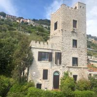 Appartamento nella Torre Saracena