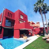Villa Familiar de Playa