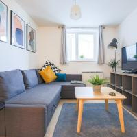 Next Level Apartments at Rectory Court