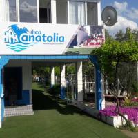 Ilıca Anatoia