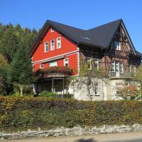 Haus Sonnenwalde - Familie Ruhe