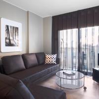 Barcelona Apartment Gran de Gràcia
