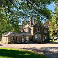 The Dalesbridge Lodge B&B