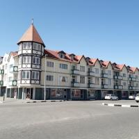 Namibian Lofts Accommodation