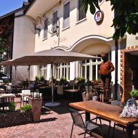 Hotel und Restaurant zum Hirschen