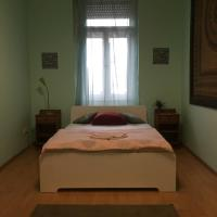 Best Hostel Budapest