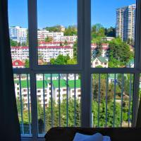 Квартира у Дендрария