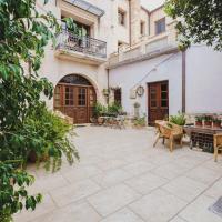 Iconic Cretan Stone Mansion
