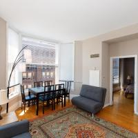 Loop / Grant Park -2 and 3 Bedrooms / 2 bathrooms