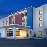 SpringHill Suites by Marriott Auburn