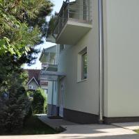 Villa Dunja