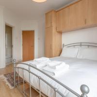 2 Bedroom Flat With Tower Bridge View