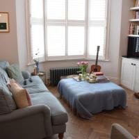 Beautiful 1 Bed Flat in South Clapham
