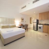 Signature Holiday Homes - Lincoln Park B Studio Apartment