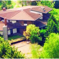 Villa Lilli Rooms & Apartments