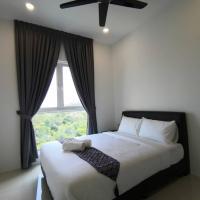 Emerald Home near Penang Airport
