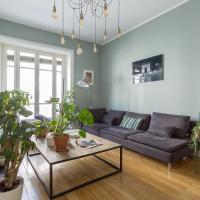 Pleasant apartment in Villeurbanne