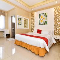 RedDoorz Plus near Discovery Shopping Mall Bali