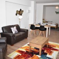 City Centre Vicarage Apartments