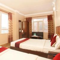 OYO 374 Hotel Holiday Taj (p) Ltd