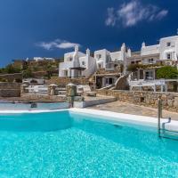 Seablue Villas