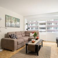 NEW luxurious 2BR condo Downtown Montreal