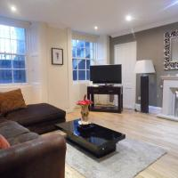 WEST END - 2 bedroom, main door flat with parking