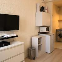 Appartement Cordonbleu proche de Saint Charles 75015