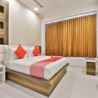Hotel Leisure by Sky Stays