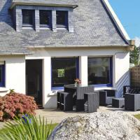 Holiday Home Plouescat - BRE05331-F