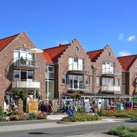 Holiday flat Norddeich - DNS01202-P