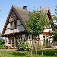 Holiday Home Rankwitz - DOS081007-FYB