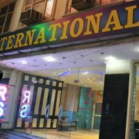 Hotel R S International @ Paharganj
