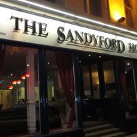 Sandyford Hotel