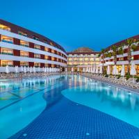 Grand Park Bodrum Hotel - Ultra All Inclusive