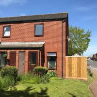 Exeter home close to the hospital and city centre