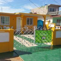 Casa Guanaba's Nest